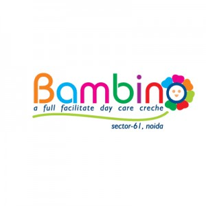 Play School Logo Design, Noida, India, Bambino logo