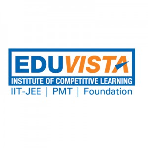 Coaching Institute Logo Design, Eduvista Logo Design