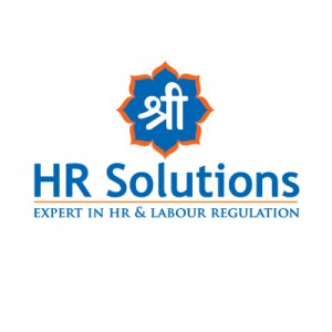 HR Company Logo Design, Noida, Delhi, India