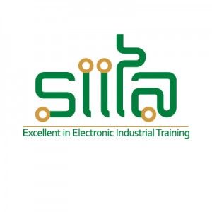 Institute Logo Design, SIITA, Electronics Logo