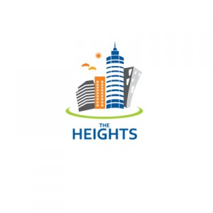 Real Estate Project Logo Design, Noida, India