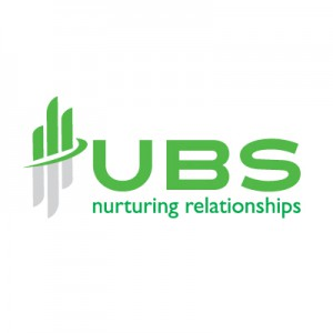 Corporate Logo Design, Creative Logo Design, UBS logo